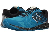 New Balance Vazee Pace Protect Pack Blue Silver Men's Shoes Navy