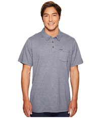 Rip Curl Murf Polo Navy Men's Clothing
