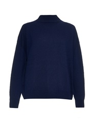 Marni V Back Cashmere Sweater