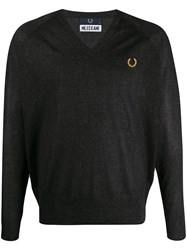 Fred Perry Miles Kane Jumper 60