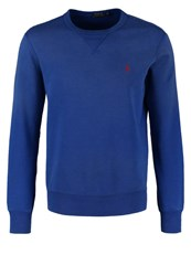 Polo Ralph Lauren Sweatshirt Heritage Royal Royal Blue