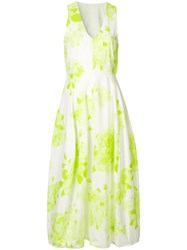 Camilla And Marc Narcissus Print Dress 60