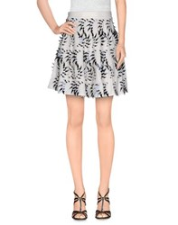 Iris Van Herpen Skirts Mini Skirts Women