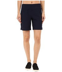 Vital Short Lucy Navy Women's Workout Black