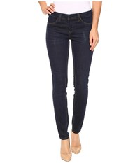 Blank Nyc Denim Skinny No Distressing Jeans In Stop And Frisk Stop And Frisk Women's Jeans Black