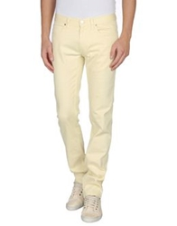 Hugo Denim Pants Light Green