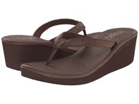 Flojos Sierra Brown Women's Sandals