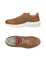 Alberto Guardiani Sneakers Camel