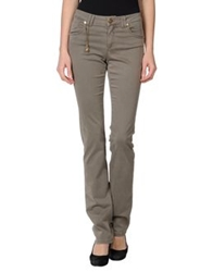 Marani Jeans Casual Pants Grey