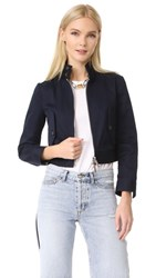 Dsquared2 Sports Jacket Navy