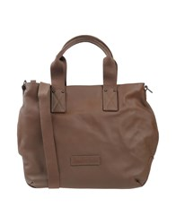 Timberland Handbags Light Brown