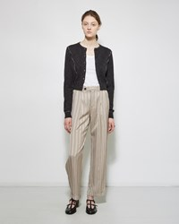 Maison Martin Margiela Striped Trouser