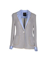 Mariella Rosati Suits And Jackets Blazers Women Beige