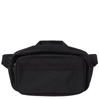 Fred Perry Twin Tipped Cross Body Bag Black