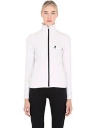 Peak Performance Sizzler Ski Mid Layer Jacket