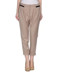 Trou Aux Biches Trousers Casual Trousers Women