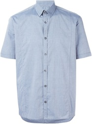 Pringle Of Scotland Gingham Shirt