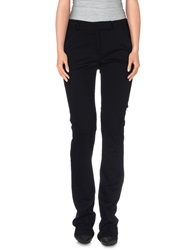 Scrupoli Casual Pants Black