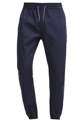 Pier One Relaxed Fit Jeans Blue