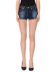 Beayukmui Denim Shorts