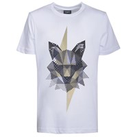Kloters Milano T Shirt Fox White