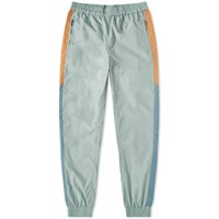 Wood Wood Elliott Track Pant Green
