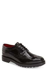Men's Base London 'Davy' Wingtip