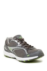 Ryka Dash Walking Sneaker Wide Width Available Gray