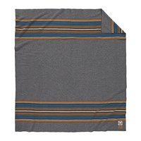Pendleton National Park Blanket Olympic Grey