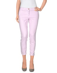 Dkny Pure Casual Pants Blue