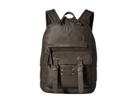 Sherpani Indie Backpack Eco Leather Backpack Bags Gray