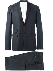 Dsquared2 Two Piece Suit Grey