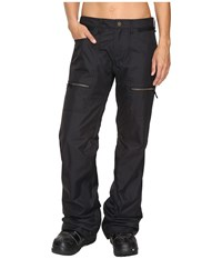 Burton Chance Pant True Black 1 Women's Casual Pants