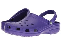 Crocs Classic Clog Ultraviolet 1 Clog Shoes Purple