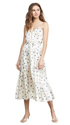 Cami Nyc Laurel Dress Ditsy Floral
