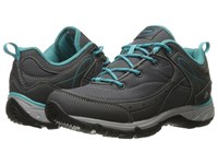 Hi Tec Equilibrio Bijou Low I Charcoal Tile Blue Women's Shoes Black