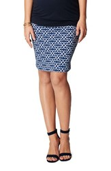 Noppies Women's Luna Over The Belly Maternity Skirt