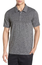 The North Face Men's 'Engine' Active Fit Flashdry Polo