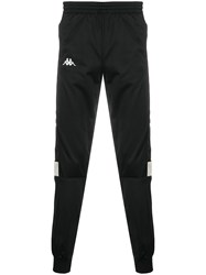 Kappa Panelled Logo Band Track Trousers 60