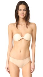 The Natural Adhesive Clip Bra Nude
