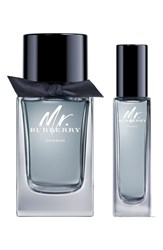 Burberry Mr. Indigo Eau De Toilette Set No Color