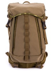 Monkey Time X Master Piece Backpack Green