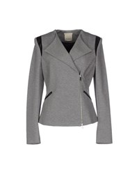 Pinko Suits And Jackets Blazers Women Grey