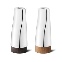 Georg Jensen Barbry Salt And Pepper Mills