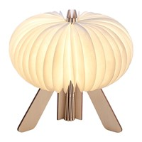 Gingko The R Space Lamp Maple