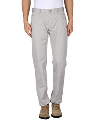 Peuterey Trousers Casual Trousers Men Grey
