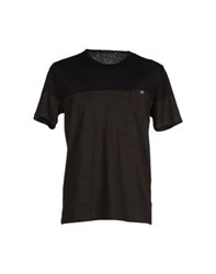 Roberto Collina Topwear T Shirts Men