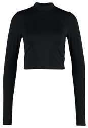 Dr. Denim Dr.Denim Ellie Long Sleeved Top Black