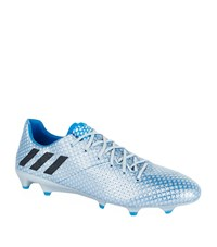Adidas Messi 16.1 Firm Ground Boots Male Silver