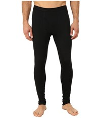 Terramar Authentic Thermal Pants Black Men's Clothing
